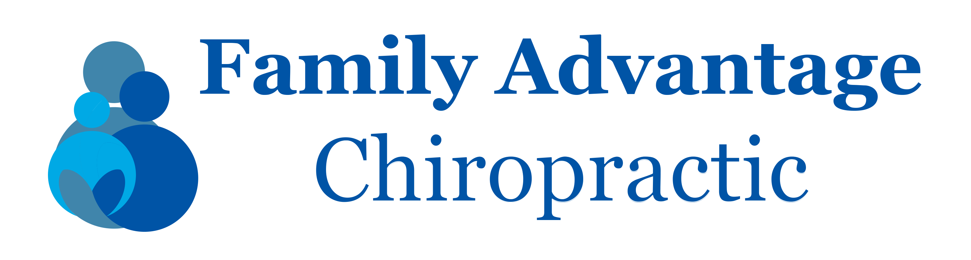 Family Advantage Chiropractic